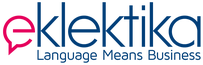 Eklektika | Language Means Business