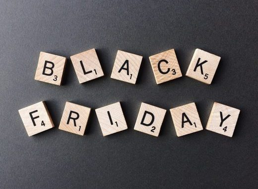 Black Friday: 5 facts and stats.