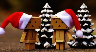 Christmas time in eCommerce