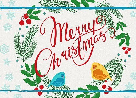 Jak napisać profesjonalne życzenia świąteczne po angielsku?