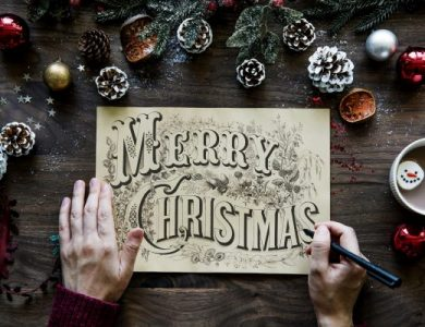 Everything You Need to Know About Business Christmas Cards