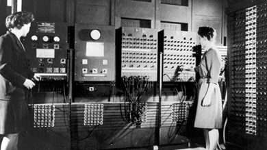 7 Famous female programmers you probably haven't heard of