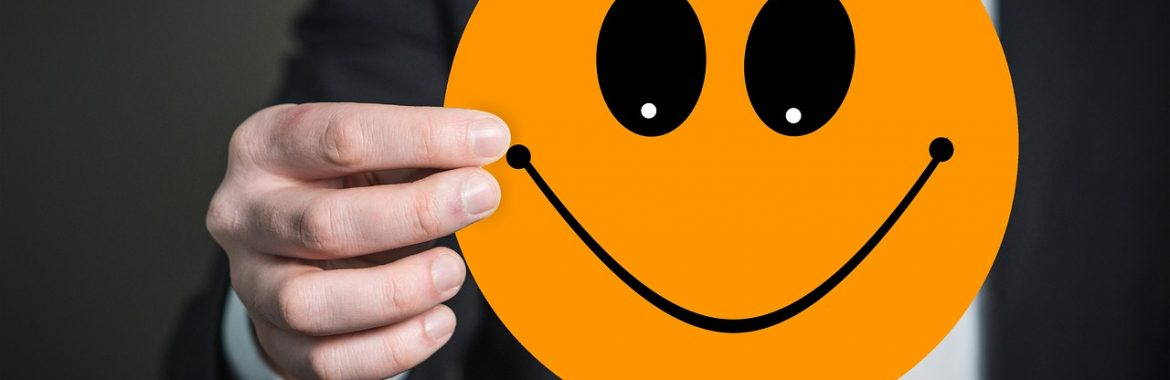 6 idioms to express joy or happiness